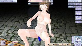 Haremmate 3d Hentai (Gameplay)