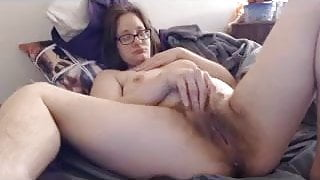 All natural step mom plays