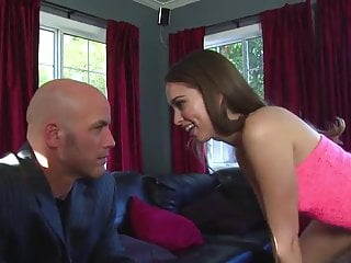 Hot guy doing hot girl sex - Hot girl sex on couch