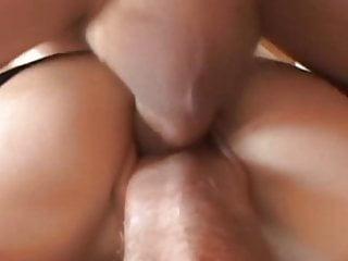 Massive vaginal penetration Giovanna hot double vaginal penetration - mr-deadpool