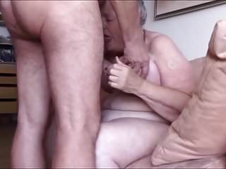 Dick lange toledo Lange oma-euter