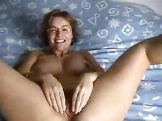 Hot hairy pussies Hell hot hairy amateur mature beats up her pussy