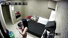 98-01. Whorehouse girls room