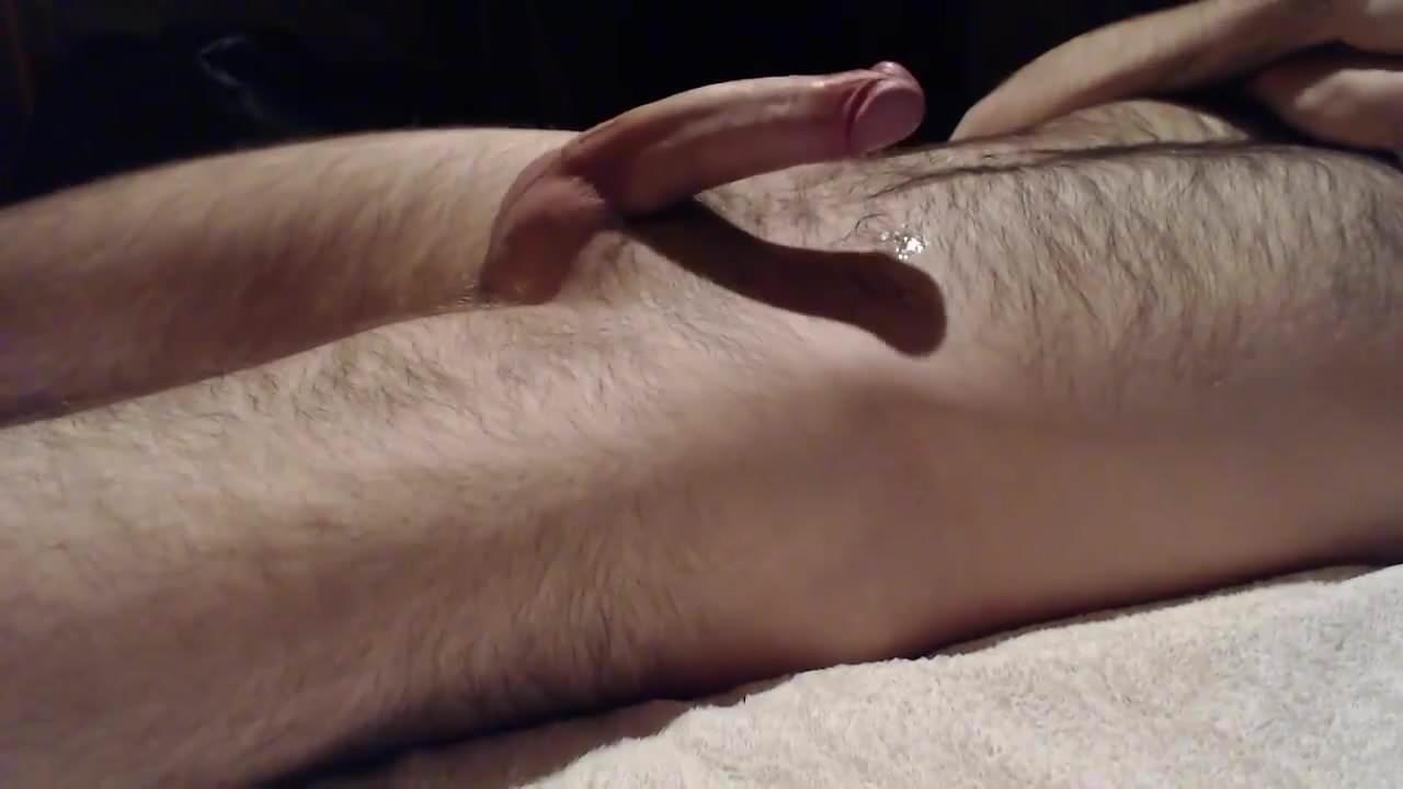 Video aneros orgasm