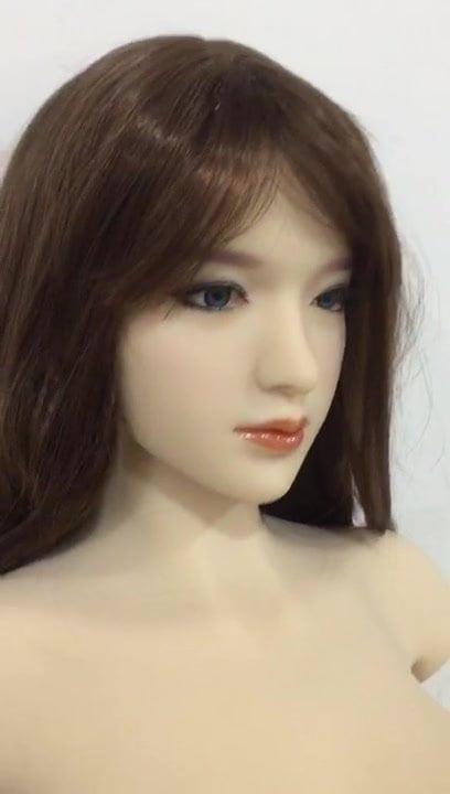 Adamhuy.com - Unboxing Sex Doll - Qita Torso Valeria