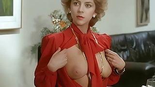Corinne Touzet TOPLESS