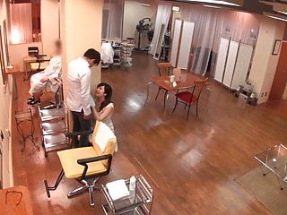 Temptation resort and spa sex Jav temptation salon mizuna wakatsuki risky sex subtitled