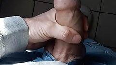 Daddy bigdick love jerkoff #1