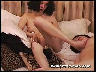 Extreme lesbian oral - Twilightwomen - lesbian oral pleasure