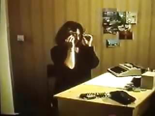Flo boobs - Le show de flo en secretaire