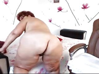 Granny likes to sock dicks Bbw granny likes to play on webcam