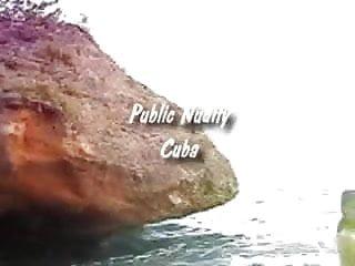 Anal escort cuba Public nudity cuba