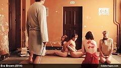 Giulia Martina Faggioni, frontal escena de película desnuda y traviesa