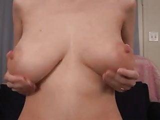 Nicole malgarini breasts Nicoles breast play