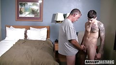 Young Sexy Jock Gets His Railed Hard
