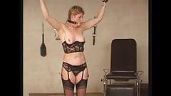 Leela-Chase # Slut Whore Training