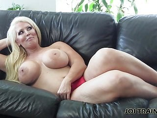 I was covered in cum I want you to cover me with your cum joi