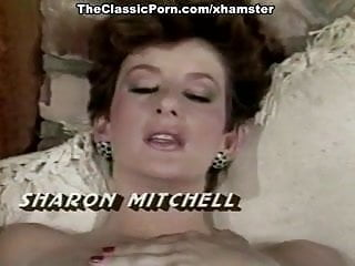 Facial north peter samantha strong Samantha strong, sharon mitchell, ginger lynn allen in