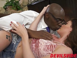 Black guy small dick - Big dicked black guy plows his stepdaughter hard and fast