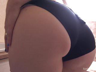 Milff bondage - Psychotic anal