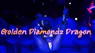 XH GDD Gentlemen Club Lapdance preview july 2021