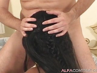 White stud fucks my wife Hot black babe gets fucked by white stud