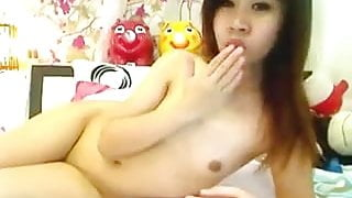 Asian Cam girl by request
