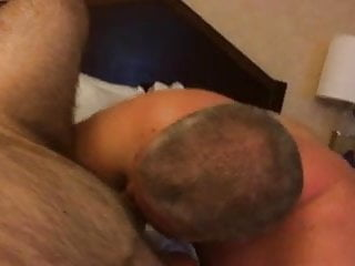 Shaved head videos Austin shaved head chick blowing me in the hotel