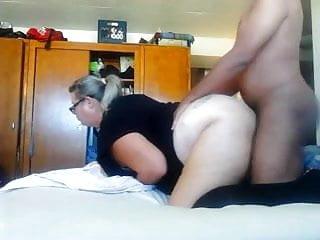 Pale bikini Fat pale amateur getting anal