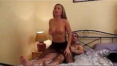 Black Pantyhose Sex (TheNylonLover)