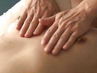 Female erotic breast massage Unkown - breast massage 1