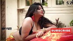 Saree Lover Maria