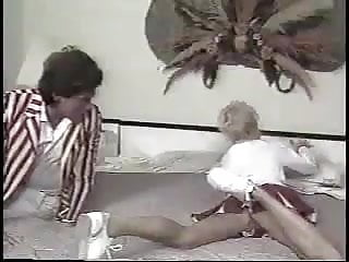 Bunny lov porn - 80s porn - bunny peter