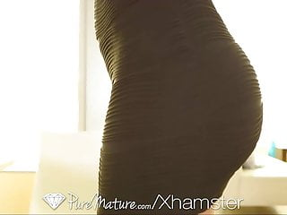 Cutie strips off video Hd - puremature peta jensen strips off black dress to fuck