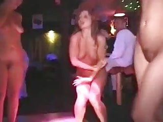 Adult chicago club comedy dance entertainment - Cmnf dance club 2