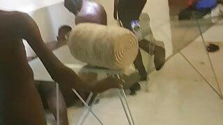 nigerian porn shoot fuck