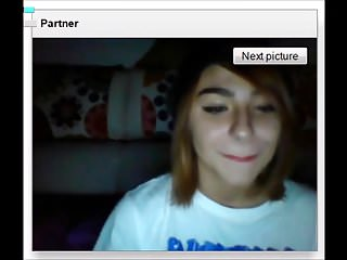 Teens show - Beautiful teens show me feet on chatroulette
