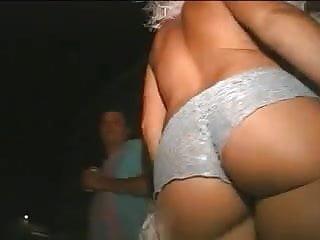Tiffany nude 2002 - Flashing at fantasy fest 2002 pt1