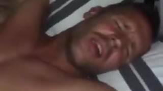 Slut get fucked barback