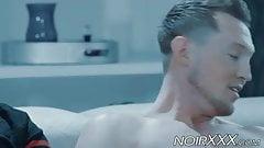 Sesso gay: pierce hartman-paris e taylor scott. trailer del trailer