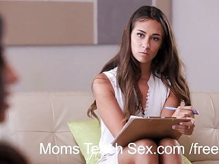 Pleasure principle reality principle - Moms teach sex - mommy fantasies become reality