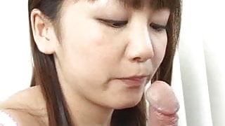 Sexy Japanese Babe Meguru Kosaka DM720