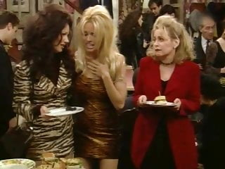 American geisha movie pam dawber Pam anderson - the nanny s4e24