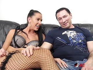 Big tit pounded hard - Big tit german milf texas patti gets pounded hard