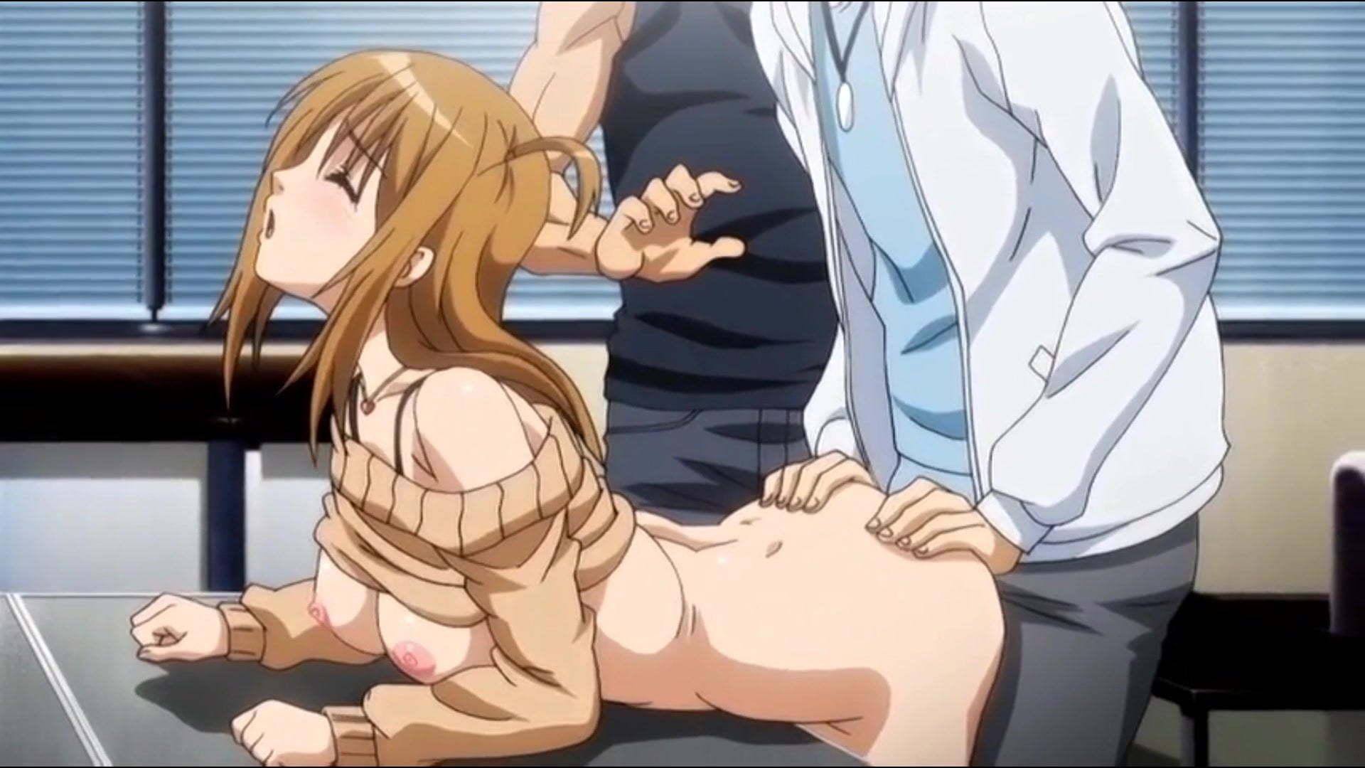 Uncensored Hentai Train Sex