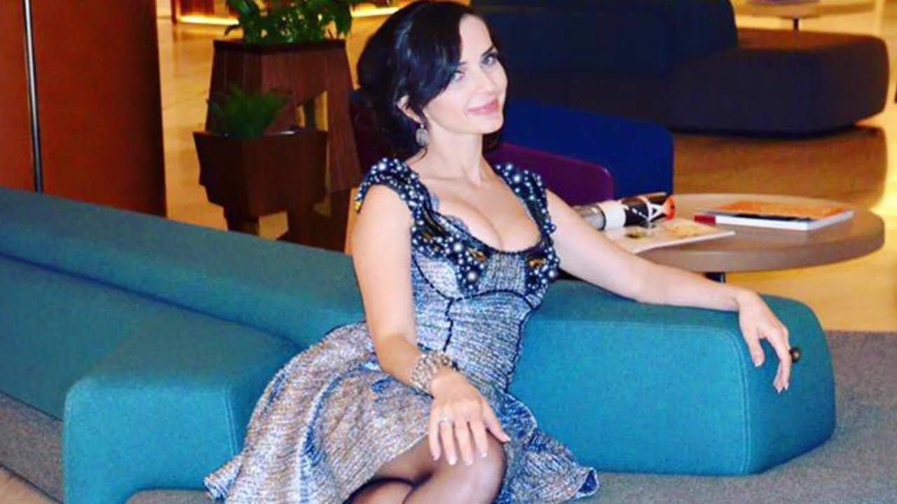 Azeri Porno sabina azeri daldan