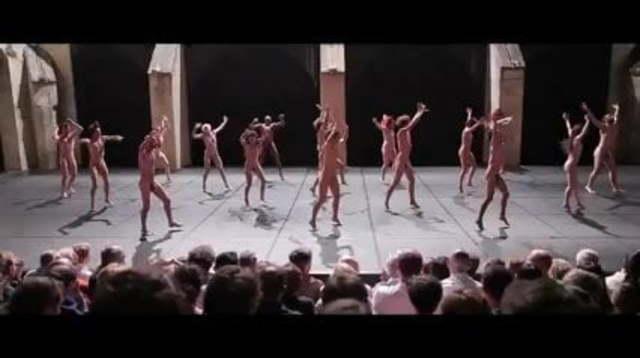 Vimeo nude theater Theatre on