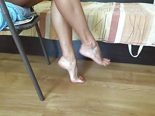 Sexy soles videos Sexy soles and highly arched feet