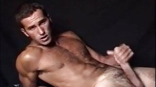hetero se branle (solo french straight guy)