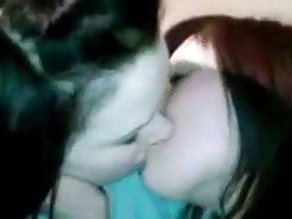 Lesbian on youtube Youtube lesbian kiss 28